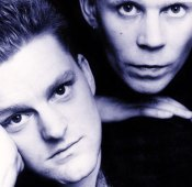 Erasure, LGBT Icon, Polari Magazine
