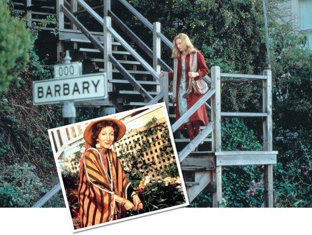 Tales of the City, Armistead Maupin interview, Polari Magazine