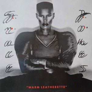 Warm Leatherette, Grace Jones, Polari Magazine