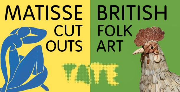Matisse-British-Folk-Art-Tate