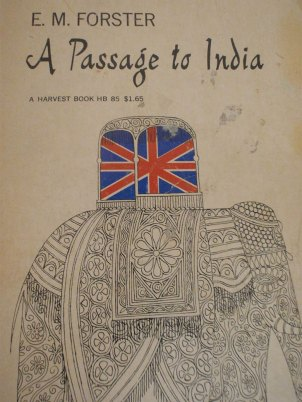 A-Pasage-To-India