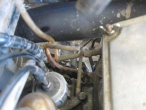 '92 Trail Boss Fuel Line  Polaris ATV Forum
