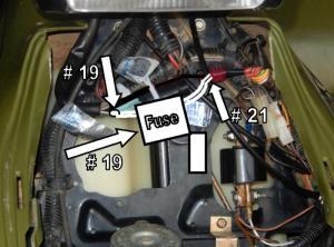 2001 Sportsman 400 Conversion to TRUE 'On (your) Demand' 4 wheel Drive  Polaris ATV Forum