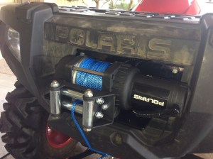 Best winch mount for a 2010 Sportsman 500 and winch issue