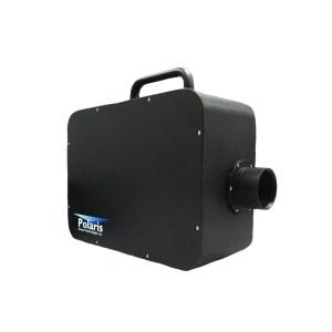 Ursa High Speed Visible Polarimetric Imager