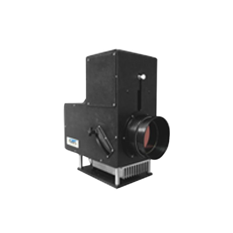 Ursa (VOx) LWIR Polarimetric Imager