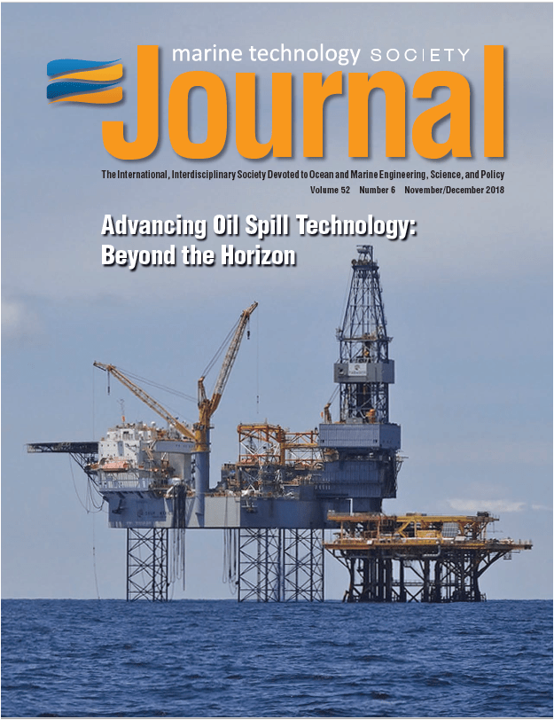 Marine Technology Society Journal