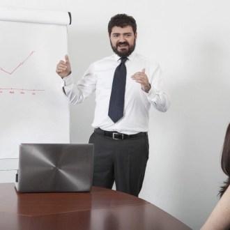 Riprese per corporate communication