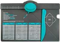 Envelope Punching Board
