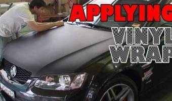 How To Make Car Vinyl