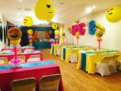 Emoji-Balloon