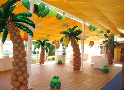 Tropical-Party