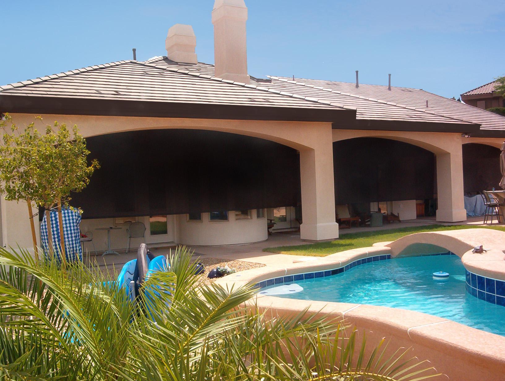 retractable patio shade 877 260 6110