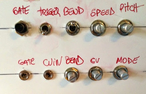 Talkie Eurorack Module – Part 1 : Concept