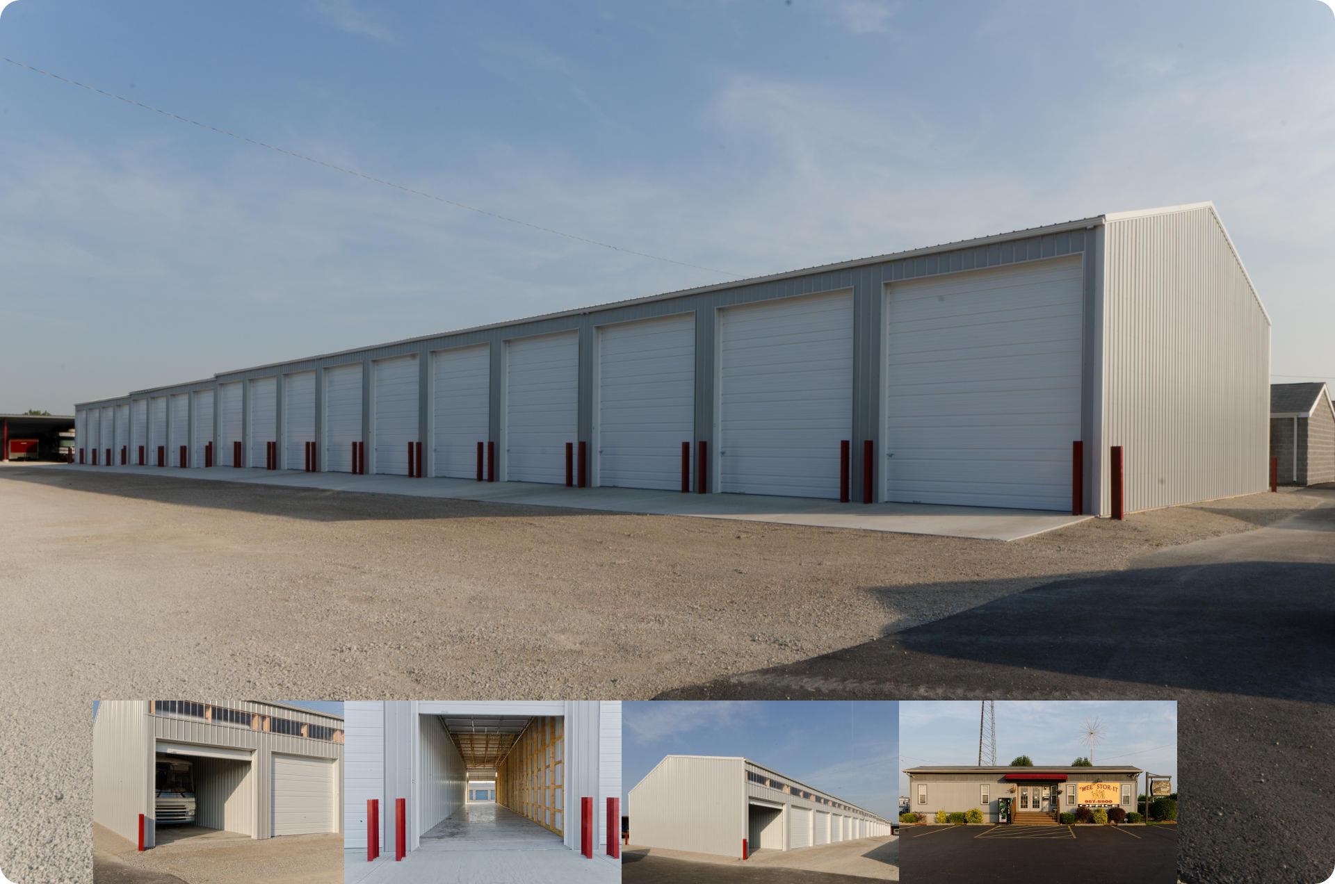 RV Storage Buildings APB RV Storage Solutions