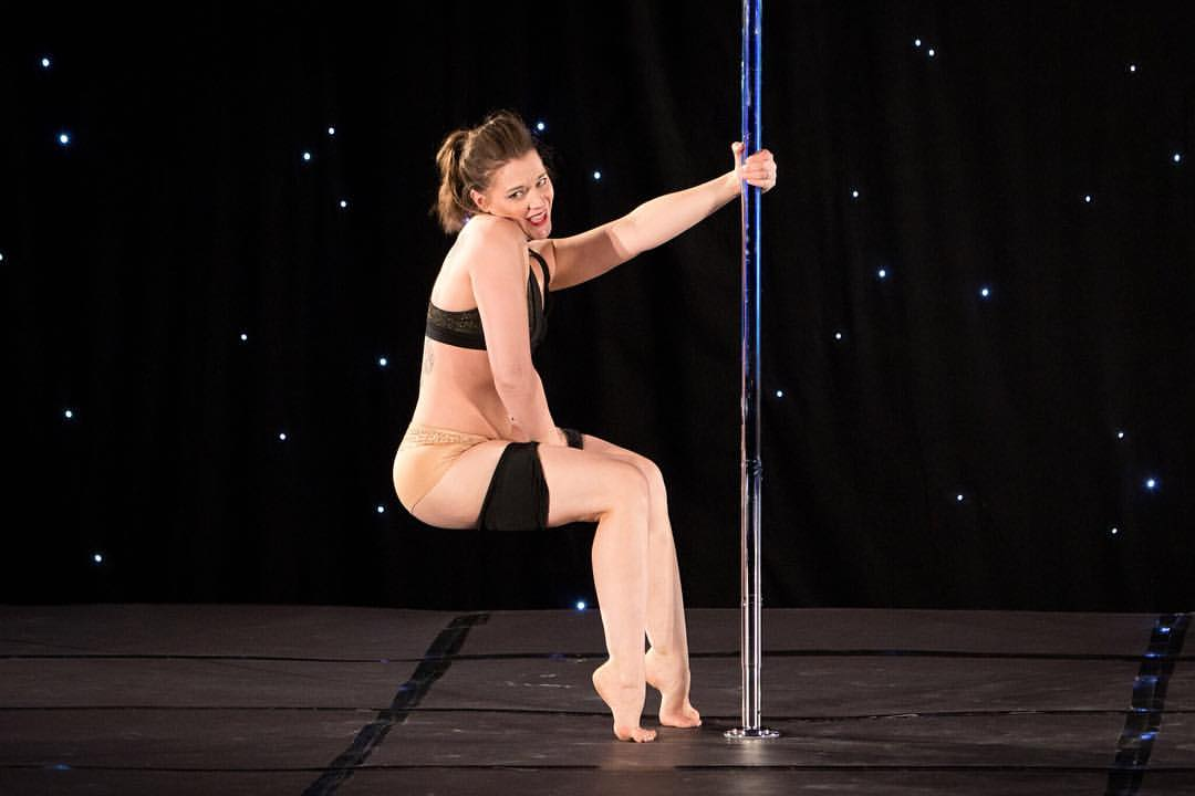10 POLE DANCERS YOU'VE NEVER HEARD OF THAT ARE CHANGING ...