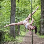 Nos prochaines initiations pole dance