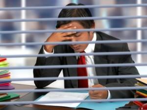 intérim, travail, vitrine, offre d'emploi