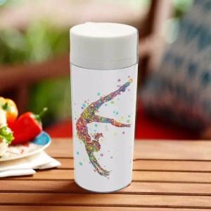 Pole Dancing Water Bottle