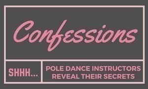 Confessions Pole Dance Instructor
