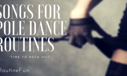 15 Perfect Rock Songs For Pole Dance Routines