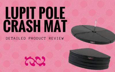 Lupit Pole Dance Crash Mat Review