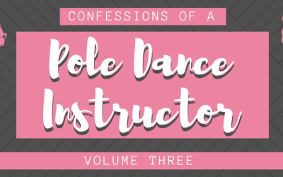 5 Bad Things That Have Happened During Pole Class