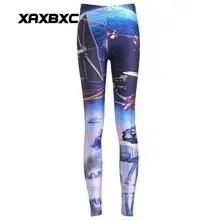 Star wars print leggings