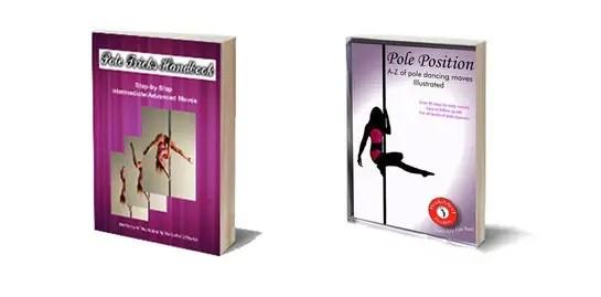 Pole Tricks Handbook Natasha Williams