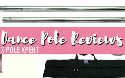 X Pole XPERT Review – The Ultimate Dance Pole?