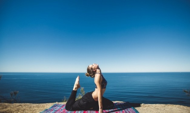How to Get More Flexible in No Time at all