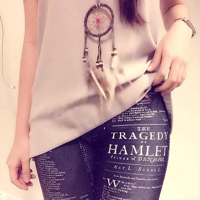 Hamlet Leggings