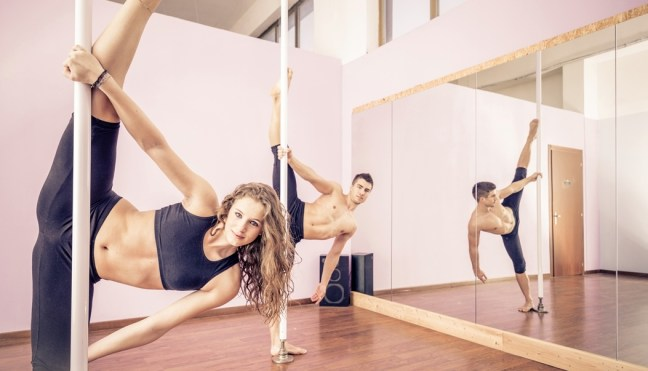 Open Dance Academy trial intermediate
