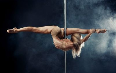 Tips for your Next Pole Dance Performance