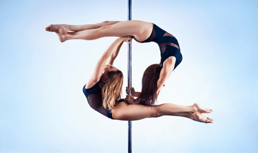 Best Freestanding Pole Dancing Poles