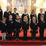 Chorale enfants CantateDomino