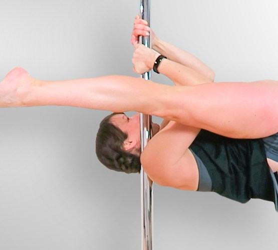 Master Your Shoulder Mount: 3 Essential Pole Dance Tips
