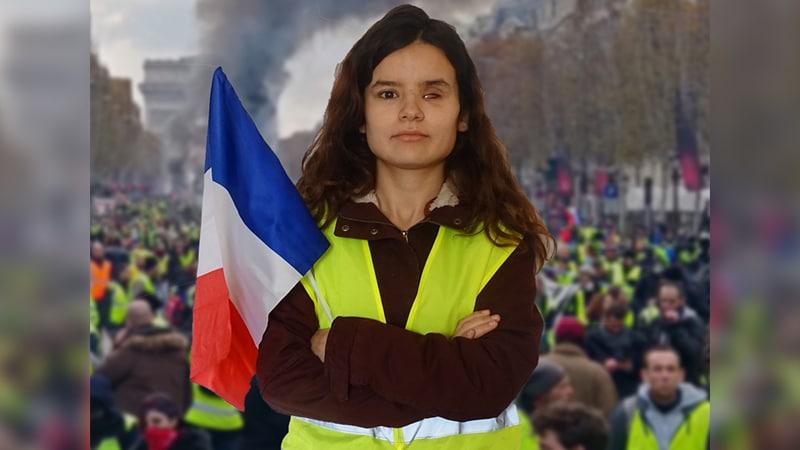 Fiorina : « Pour avoir l'attention des médias et de l'IGPN, faut-il être immigré ? »
