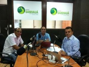 """14.10 300x224 - Manchetes de hoje do """"Debate sem Censura"""" na rádio Sanhauá"""
