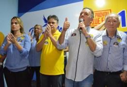 Aguinaldo Ribeiro lança hoje em João Pessoa comitê Dilma-Cássio