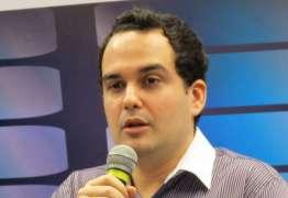 """Alex Filho diz que cobertura do """"Paraíba em Rede"""" trará resultados """"de segundo em segundo"""""""