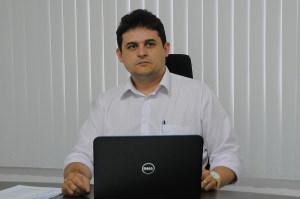 CÉLIO ALVES 300x199 - Coordenador da campanha de Ricardo acusa coligação de Cássio de tentar intimidar trabalho da PM