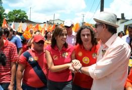 Veneziano diz que PB vai avançar com vitória de RC e Dilma, e população sai as ruas para festejar