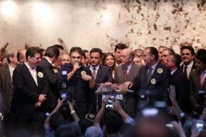 CassioCunha MemorialJK OrlandoBrito 2 300x200 - Cássio é destaque em evento do PSDB nacional e, em discurso, dá o tom do partido no segundo turno