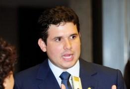 GABINETE DO DIA: Confira os gastos de Hugo Motta, o deputado federal mais novo da história