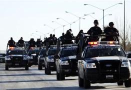 TRE recebe pedido de tropas federais para a cidade de Patos