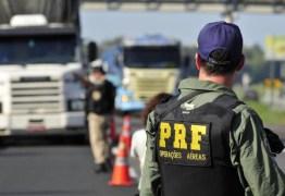 Polícia Rodoviária Federal e Detran montam esquema de segurança para segundo turno