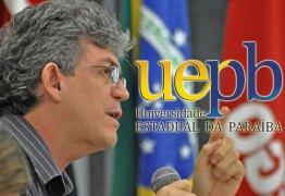Governo do Estado emite nota à imprensa e rebate declarações da UEPB