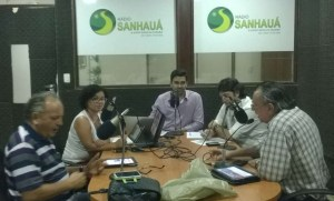 Rush 15 300x181 - 'Hora do Rush': Jornal da Paraíba traz números da pesquisa IPESP na edição desta quinta-feira