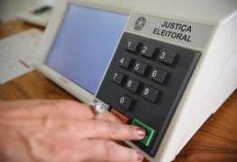 TRE decide ordem dos candidatos na urna eletrônica para o segundo turno